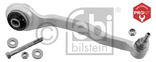 Bras de liaison, suspension de roue - FEBI BILSTEIN - 33351