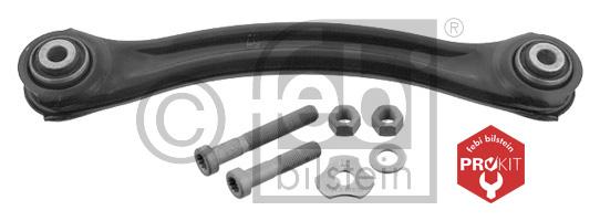 Biellette de barre stabilisatrice - FEBI BILSTEIN - 33353