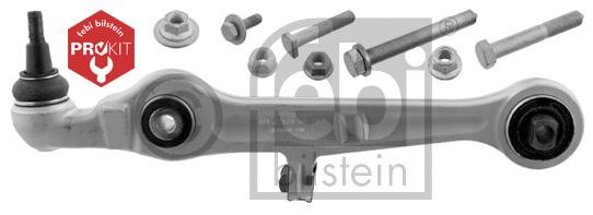 Kit de réparation, bras triangulaire - FEBI BILSTEIN - 33370