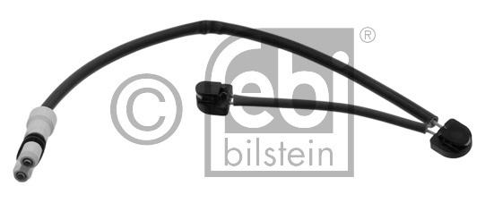 Contact d'avertissement, usure des garnitures de frein - FEBI BILSTEIN - 33402