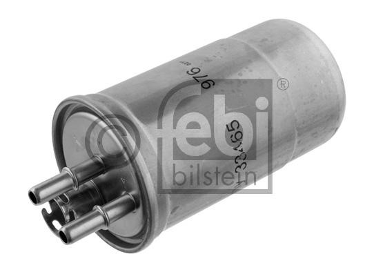 Filtre à carburant - FEBI BILSTEIN - 33465