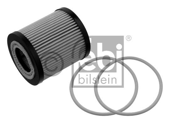 Filtre à huile - FEBI BILSTEIN - 33469