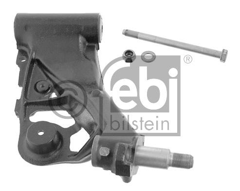 Jeu de bras, suspension de roue - FEBI BILSTEIN - 33483