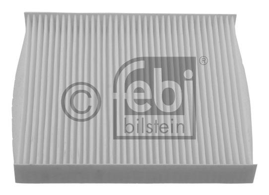 Filtre, air de l'habitacle - FEBI BILSTEIN - 33494