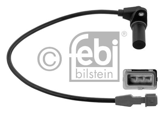 Générateur d'impulsions, vilebrequin - FEBI BILSTEIN - 33508