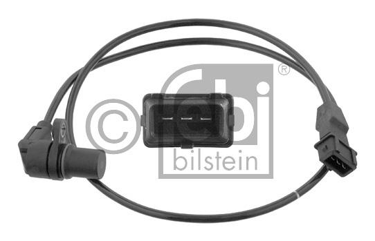 Générateur d'impulsions, vilebrequin - FEBI BILSTEIN - 33509