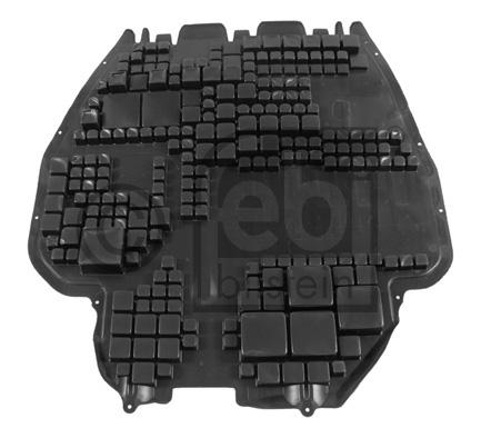 Insonoristaion du compartiment moteur - FEBI BILSTEIN - 33543