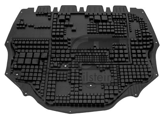 Insonoristaion du compartiment moteur - FEBI BILSTEIN - 33546