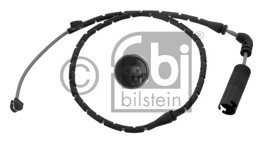 Contact d'avertissement, usure des garnitures de frein - FEBI BILSTEIN - 33559