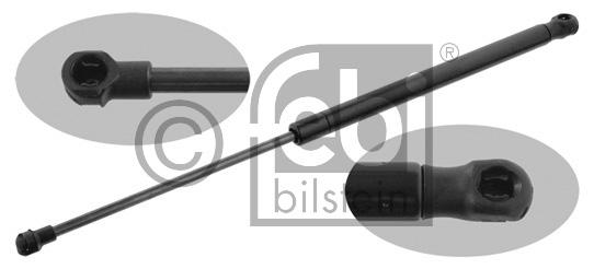Ressort pneumatique, coffre à bagages/compartiment à bagages - FEBI BILSTEIN - 33560
