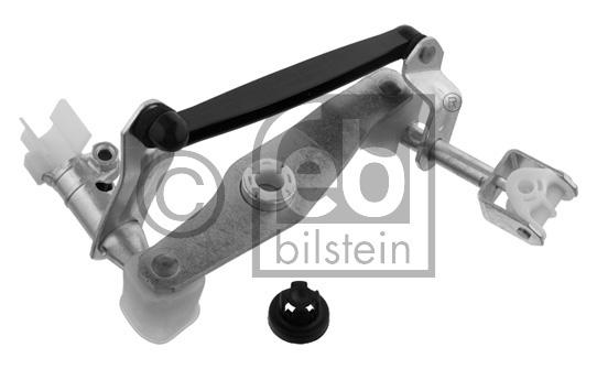 Kit de réparation, levier de changement de vitesse - FEBI BILSTEIN - 33569