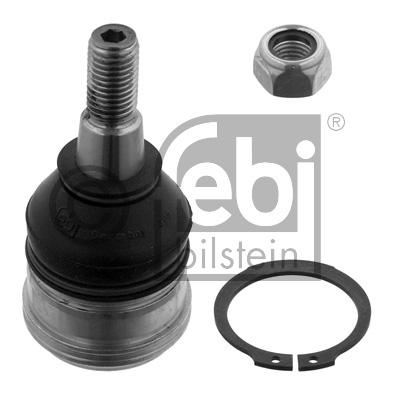 Rotule de suspension - FEBI BILSTEIN - 33609
