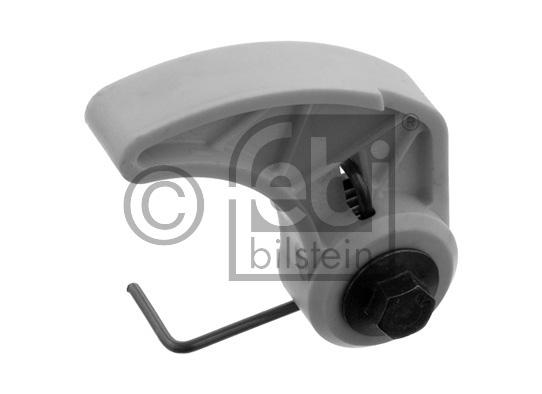 Tendeur de chaîne, commade de pompe à huile - FEBI BILSTEIN - 33637