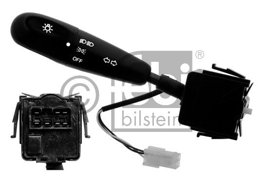 Interrupteur, lumière principale - FEBI BILSTEIN - 33645