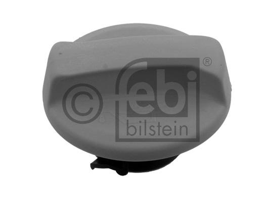 Bouchon, goulotte de remplissage d'huile - FEBI BILSTEIN - 33677