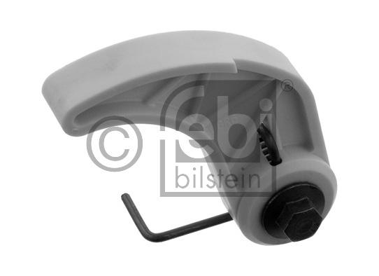 Tendeur de chaîne, commade de pompe à huile - FEBI BILSTEIN - 33688