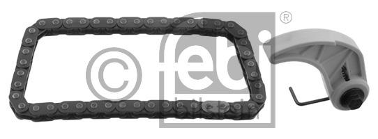 Chaîne, commande de pompe à huile - FEBI BILSTEIN - 33754