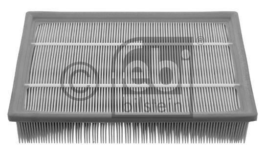 Filtre à air - FEBI BILSTEIN - 33819