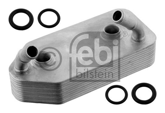Radiateur d'huile de boîte automatique - FEBI BILSTEIN - 33837