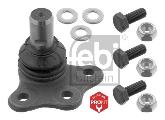 Rotule de suspension - FEBI BILSTEIN - 33841