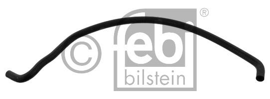 Durite de radiateur - FEBI BILSTEIN - 33876