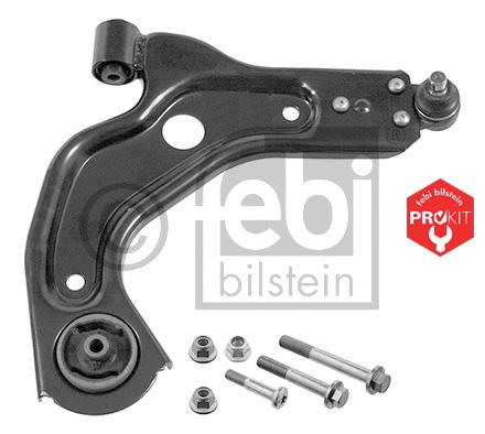 Bras de liaison, suspension de roue - FEBI BILSTEIN - 33882