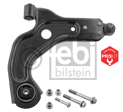 Bras de liaison, suspension de roue - FEBI BILSTEIN - 33886