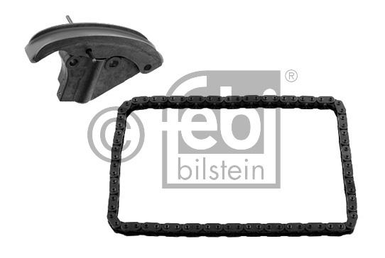 Chaîne, commande de pompe à huile - FEBI BILSTEIN - 33909
