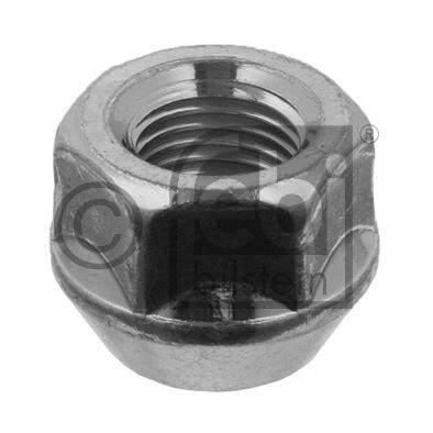 Écrou de roue - FEBI BILSTEIN - 33926