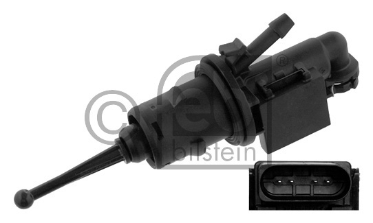 Cylindre émetteur, embrayage - FEBI BILSTEIN - 33936