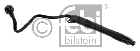 Tuyau hydraulique, direction - FEBI BILSTEIN - 33937
