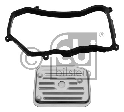 Kit de filtres hyrauliques, boîte automatique - FEBI BILSTEIN - 33945