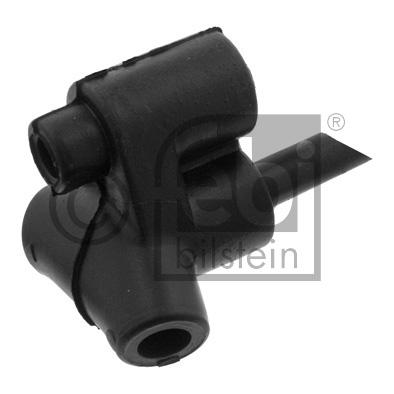 Tuyau, ventilation de carter-moteur - FEBI BILSTEIN - 33987