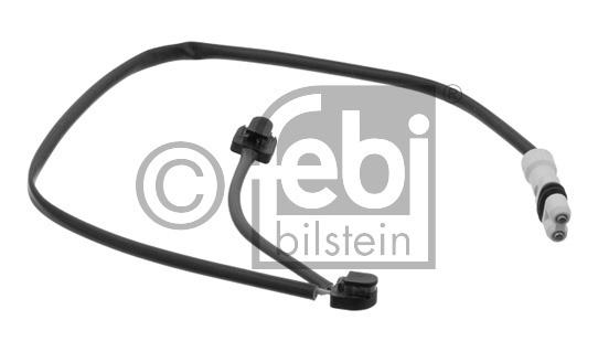 Contact d'avertissement, usure des garnitures de frein - FEBI BILSTEIN - 33994