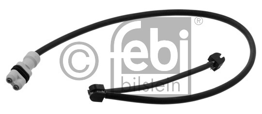 Contact d'avertissement, usure des garnitures de frein - FEBI BILSTEIN - 33996