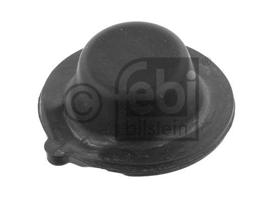 Butée élastique, suspension - FEBI BILSTEIN - 34018