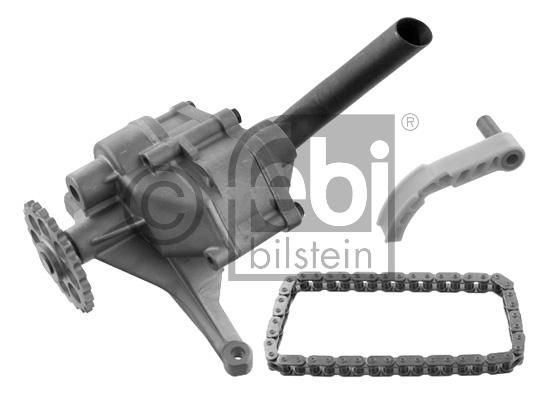 Pompe à huile - FEBI BILSTEIN - 34023