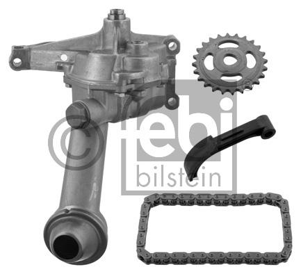 Pompe à huile - FEBI BILSTEIN - 34024