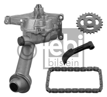 Pompe à huile - FEBI BILSTEIN - 34025
