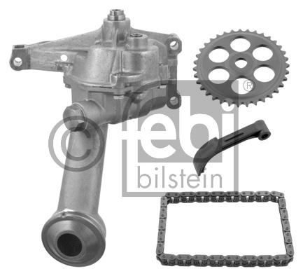 Pompe à huile - FEBI BILSTEIN - 34029