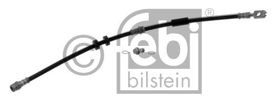 Flexible de frein - FEBI BILSTEIN - 34054