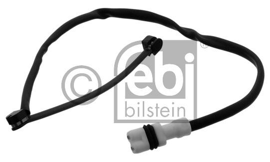Contact d'avertissement, usure des garnitures de frein - FEBI BILSTEIN - 34073