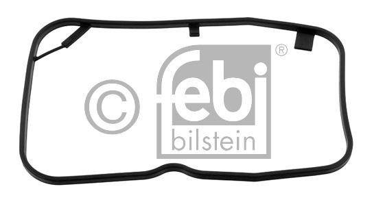Rondelle d'étanchéité, vis de purge d'huile - FEBI BILSTEIN - 33960