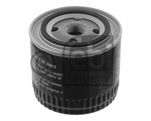 Filtre à huile - FEBI BILSTEIN - 34100