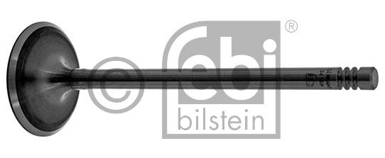 Soupape d'admission - FEBI BILSTEIN - 34158