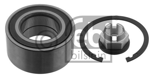 Roulement de roue - FEBI BILSTEIN - 34174