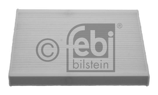 Filtre, air de l'habitacle - FEBI BILSTEIN - 34187