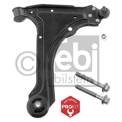Bras de liaison, suspension de roue - FEBI BILSTEIN - 34209