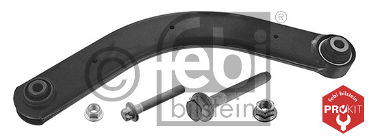 Bras de liaison, suspension de roue - FEBI BILSTEIN - 34213