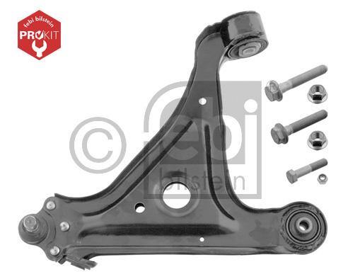 Bras de liaison, suspension de roue - FEBI BILSTEIN - 34218